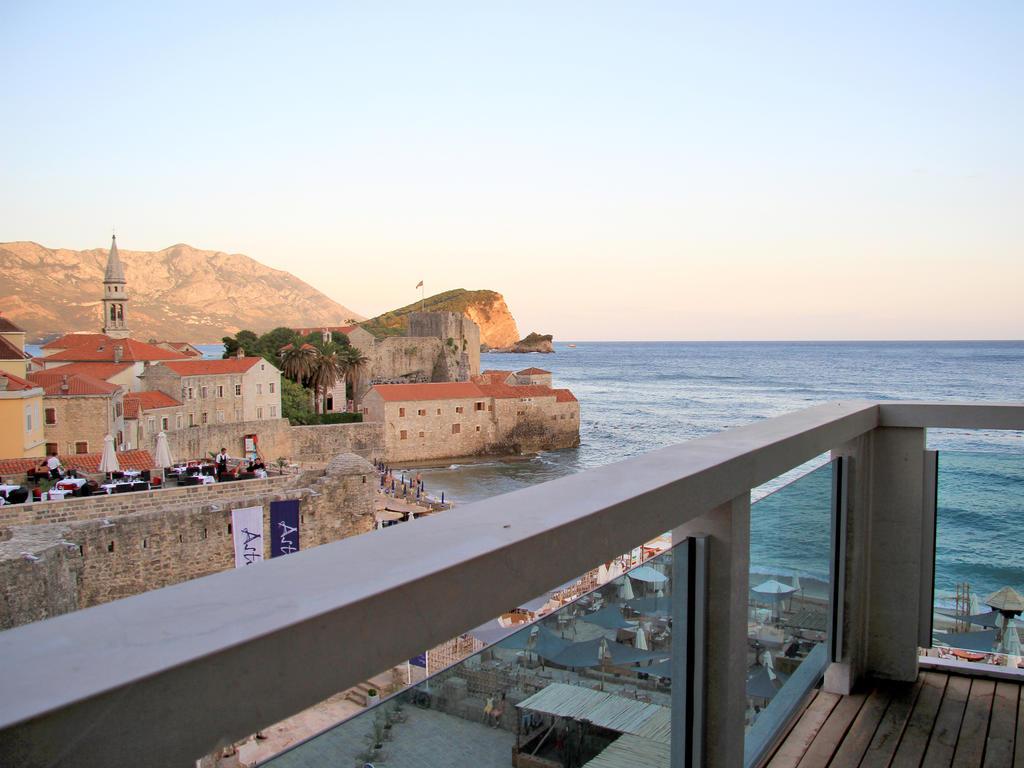 Туры в отель Avala Resort & Villas Будва