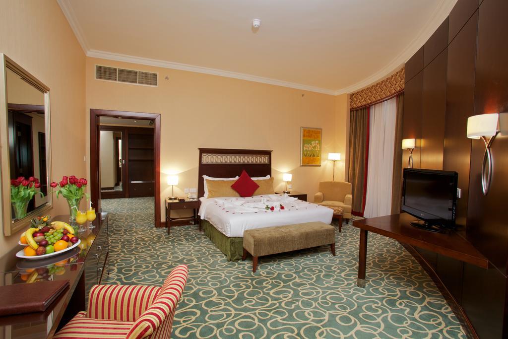 Туры в отель Concorde Hotel Fujairah Фуджейра ОАЭ