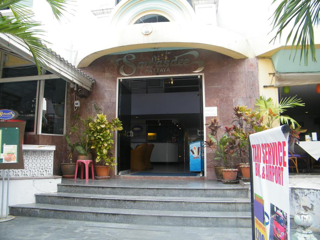 Sawasdee Pattaya, Таиланд, Паттайя