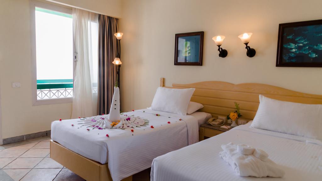 Coral Beach Resort Tiran Єгипет ціни