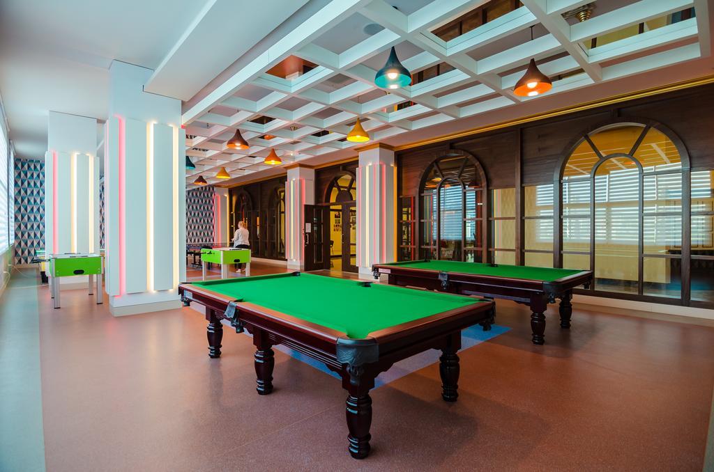 Відгуки туристів The Lumos Deluxe Resort & Spa