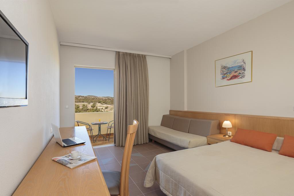 Родос (Середземне узбережжя) Princess Sun Hotel