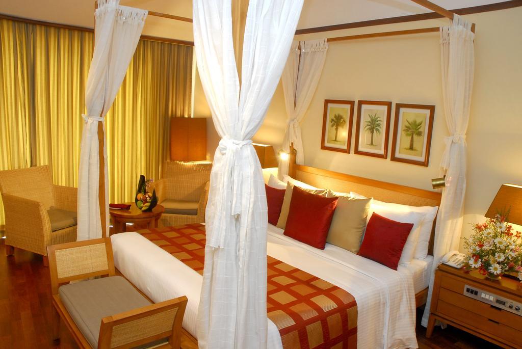 Отзывы гостей отеля Eden Resort & Spa