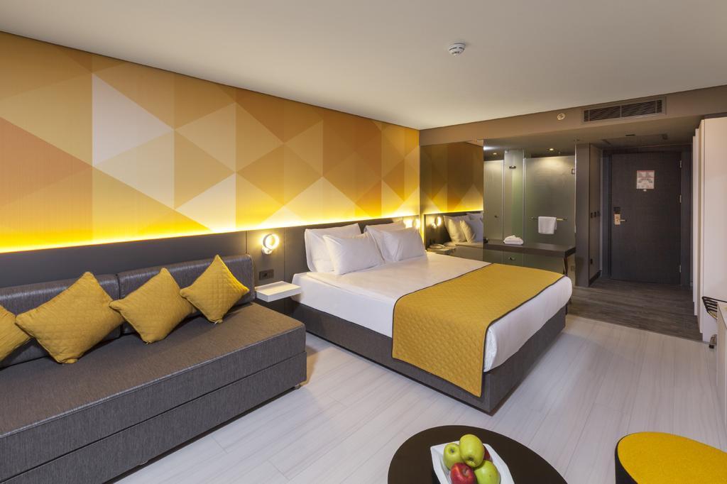 Тури в готель Bosphorus Sorgun Сіде Туреччина