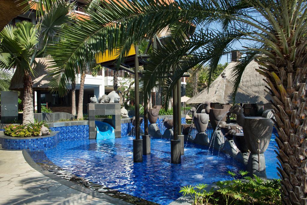 Туры в отель Holiday Inn Resort Bali Benoa Танжунг-Беноа