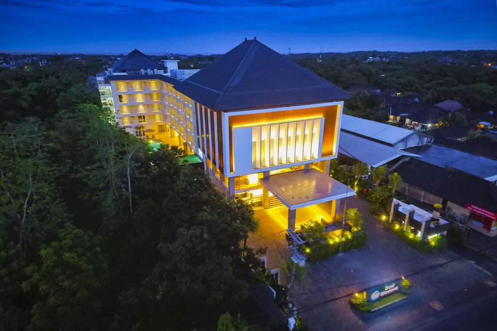 Туры в отель Best Western Kamala Jimbaran