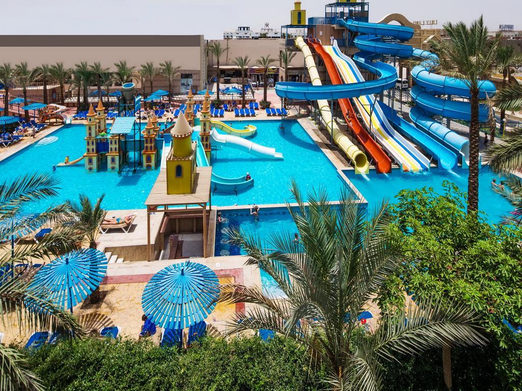 Mirage Bay Resort & Aquapark (ex. Lillyland Aqua Park), Хургада ціни