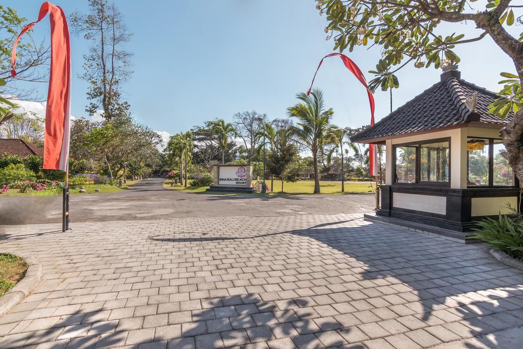 Горящие туры в отель Inna Bali Beach Resort