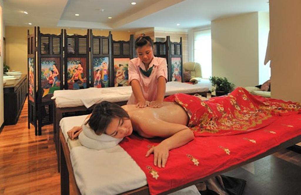 Туры в отель Apk Resort & Spa Патонг