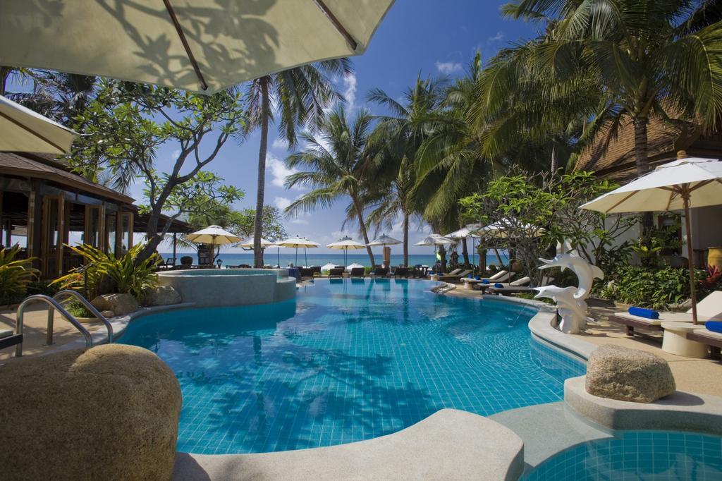 Thai House Beach Resort, 3