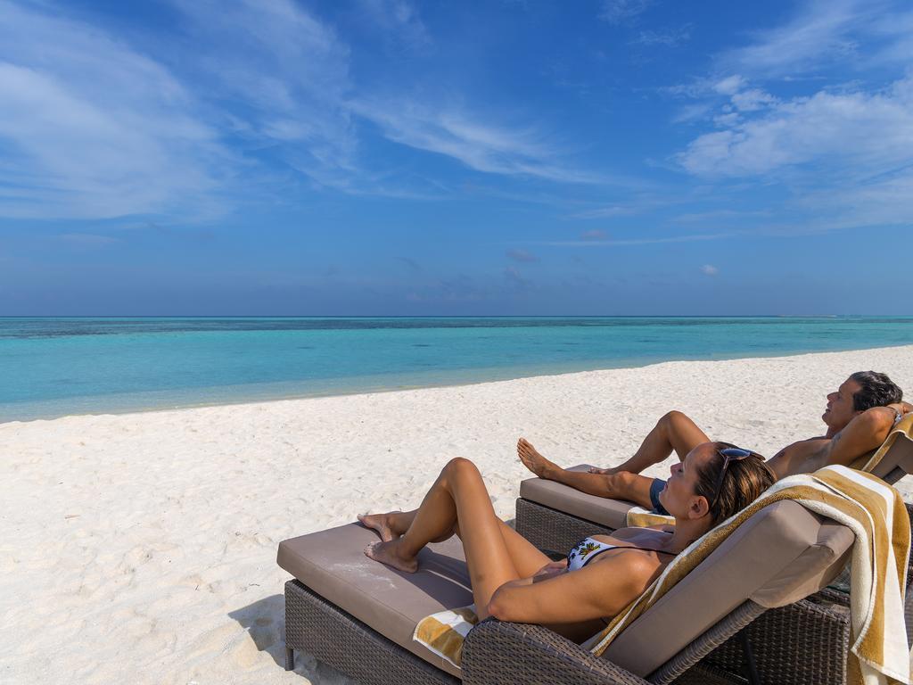 Відгуки про відпочинок у готелі, Cocoon Maldives