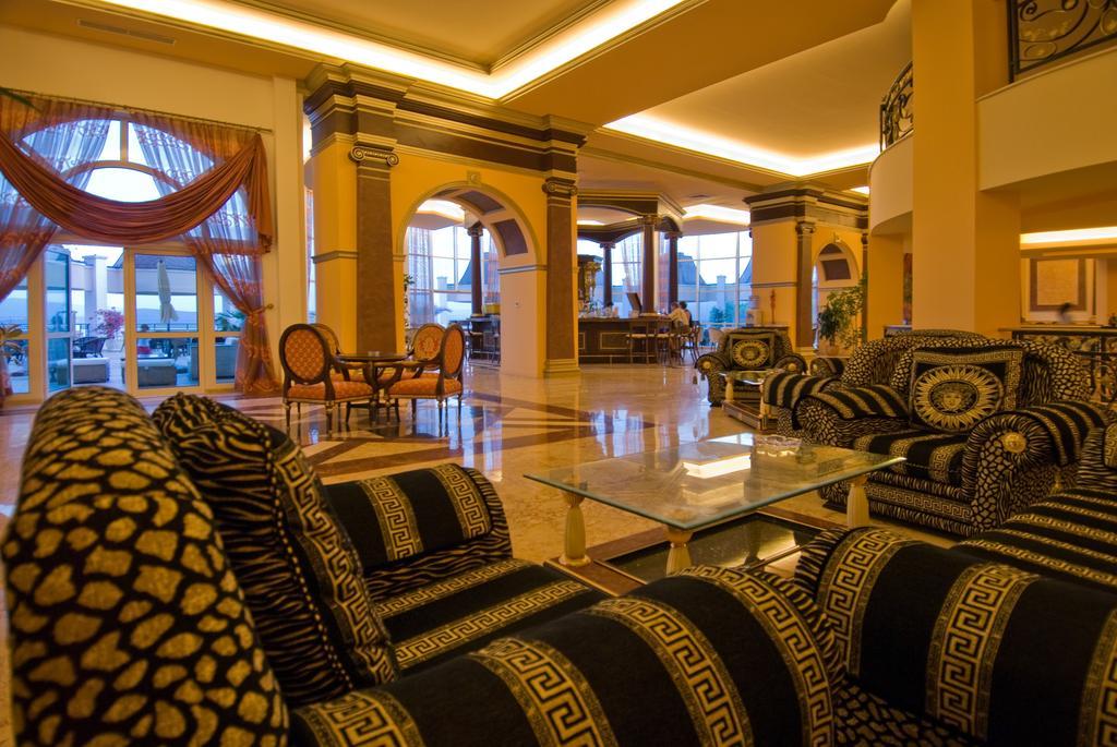 Туры в отель Marina Beach