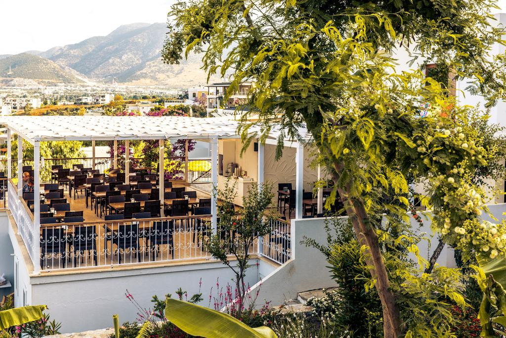 Riva Bodrum Resort (ex. Art Bodrum Hotel), Туреччина