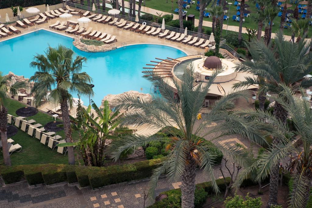 Отзывы гостей отеля St.George Hotel Spa & Golf Beach Resort