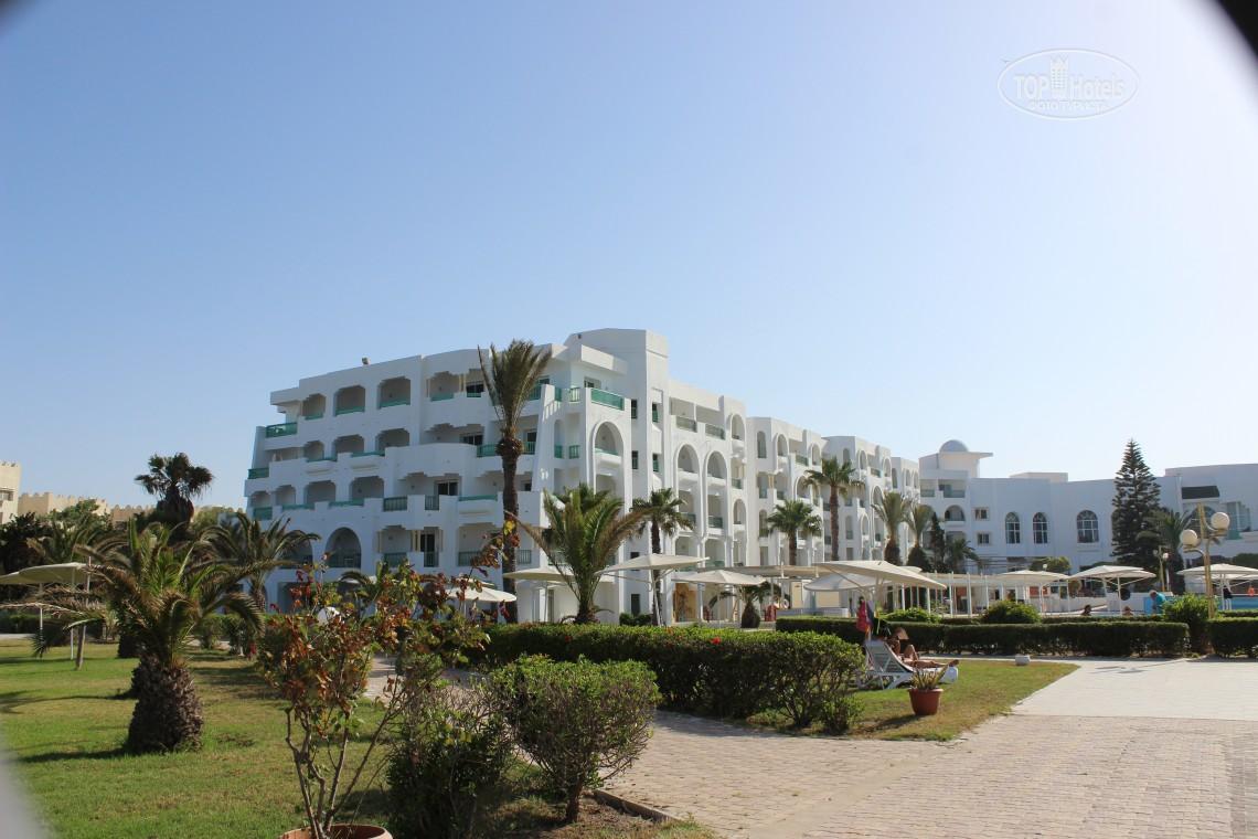 Тунис El Mouradi Mahdia