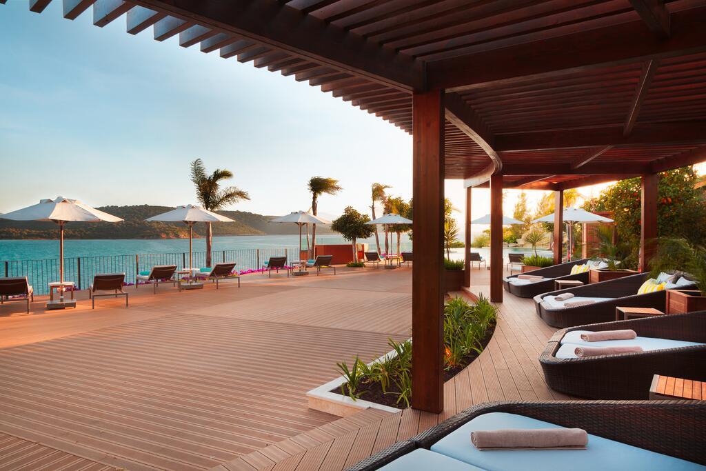 Туры в отель Lux Bodrum Resort & Residences Бодрум