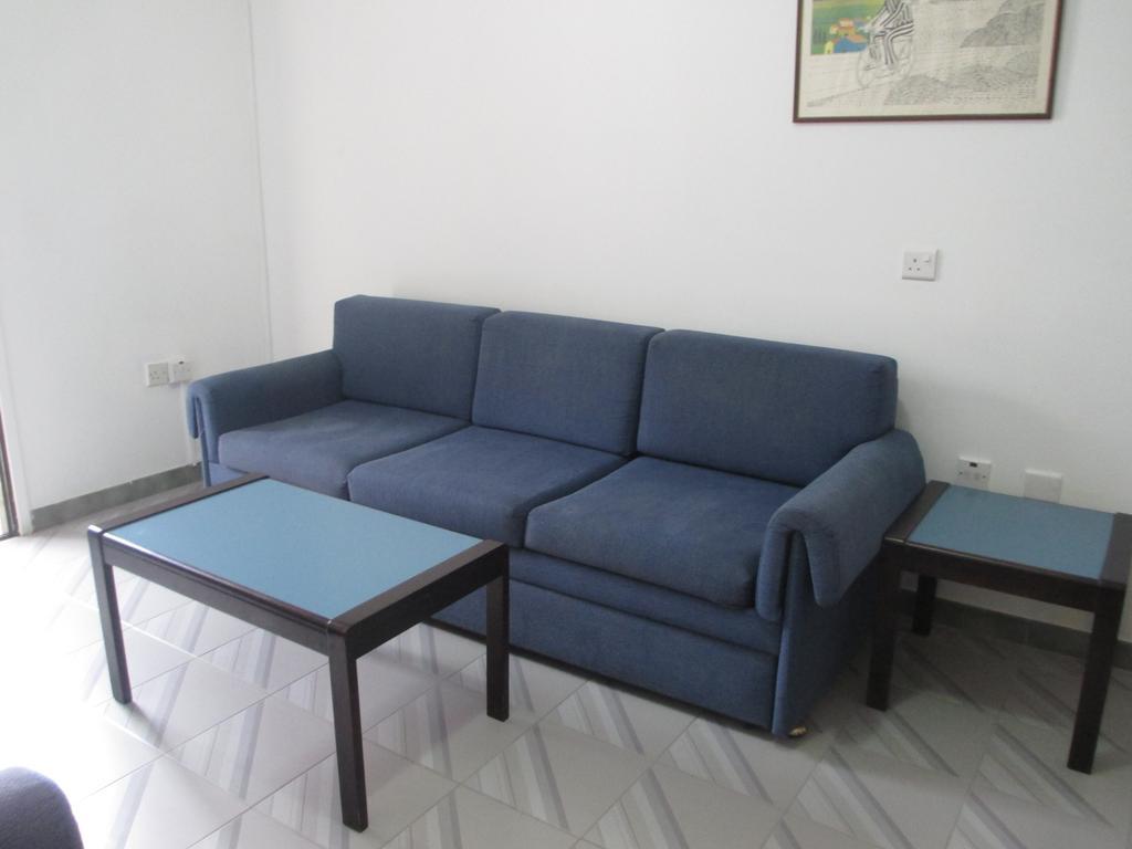 Кипр Atrium Zenon Hotel Apts