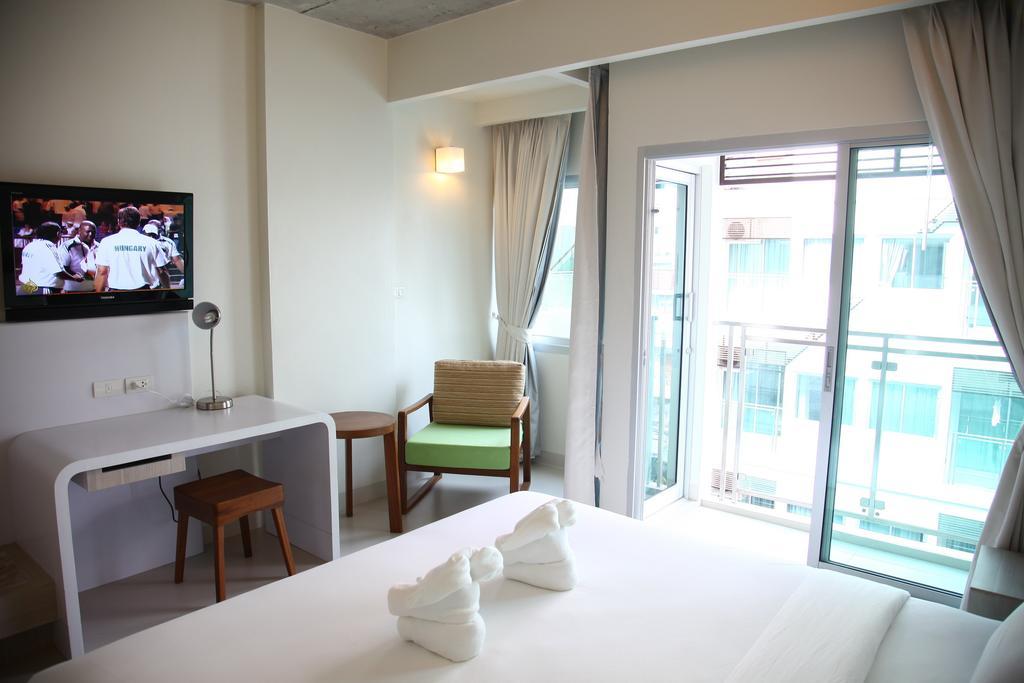 Sunshine Hotel & Residence, Паттайя цены