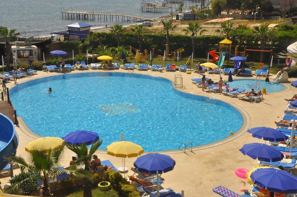Mirador Resort & Spa, Аланья, Туреччина, фотографії турів