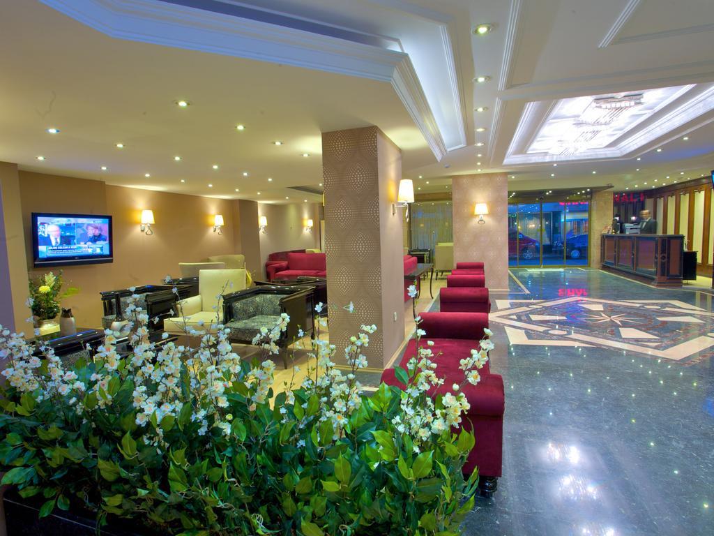 Grand Emin Hotel, Турция, Аксарай, туры, фото и отзывы