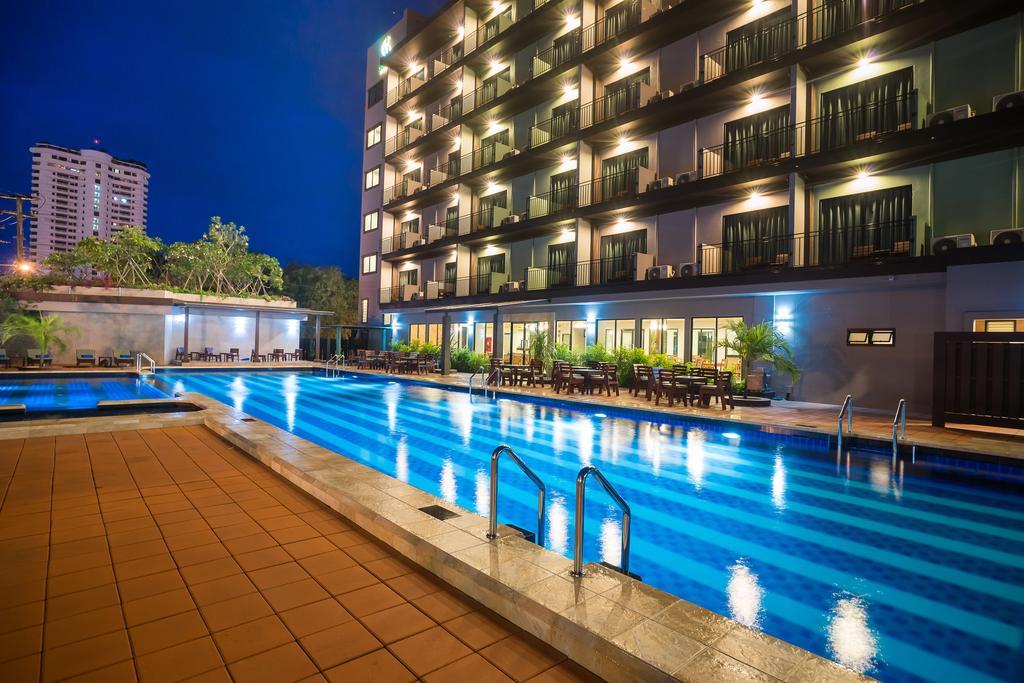 Savotel, Таиланд, пляж Паттаи, туры, фото и отзывы