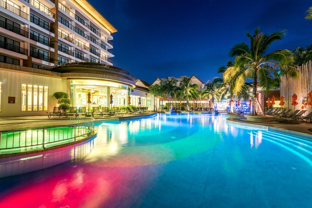 Гарячі тури в готель The Beach Heights Resort