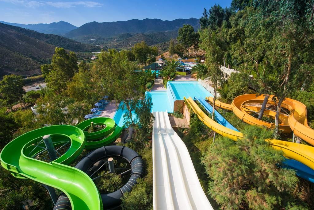Fodele Beach Waterpark Holiday Resort, Іракліон, фотографії турів