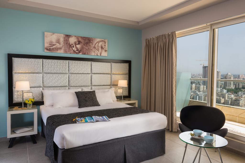 Leonardo Suite Tel Aviv-Bat Yam Израиль цены