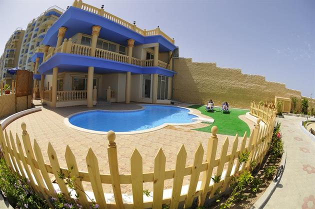 Sphinx Aqua Park Beach Resort (ex. Sphinx Hotel), Хургада, фотографии туров