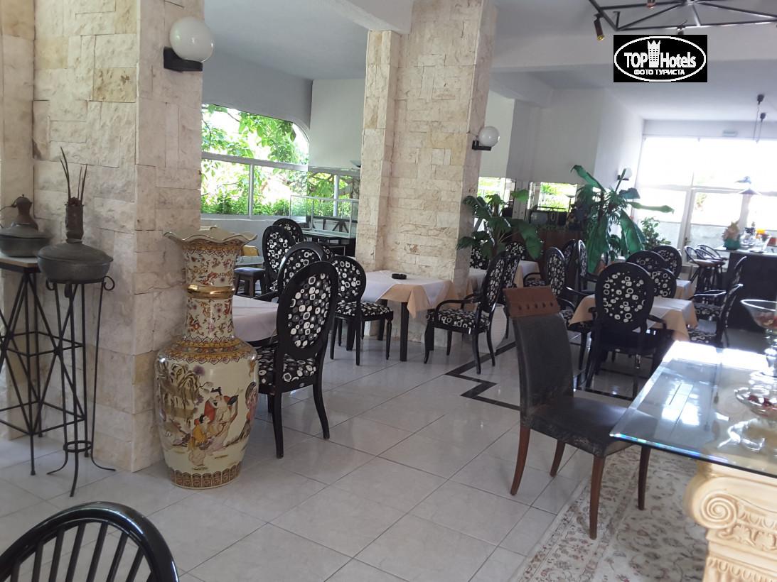 Відгуки про готелі Villa George Hotel Apartments