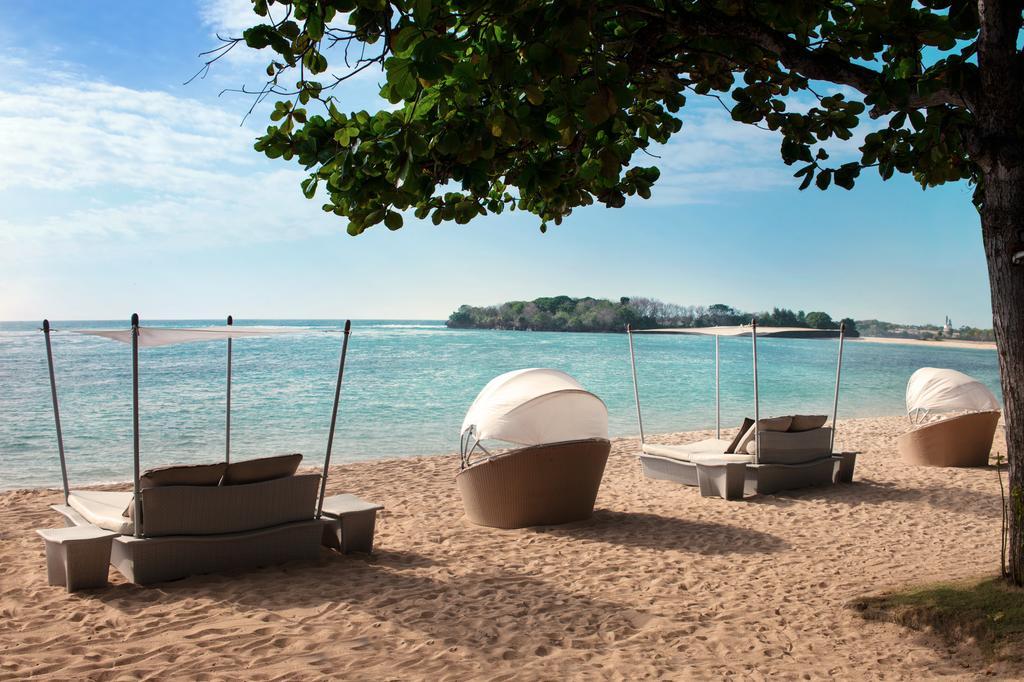 The Westin Resort Nusa Dua, Нуса-Дуа, фотографии туров