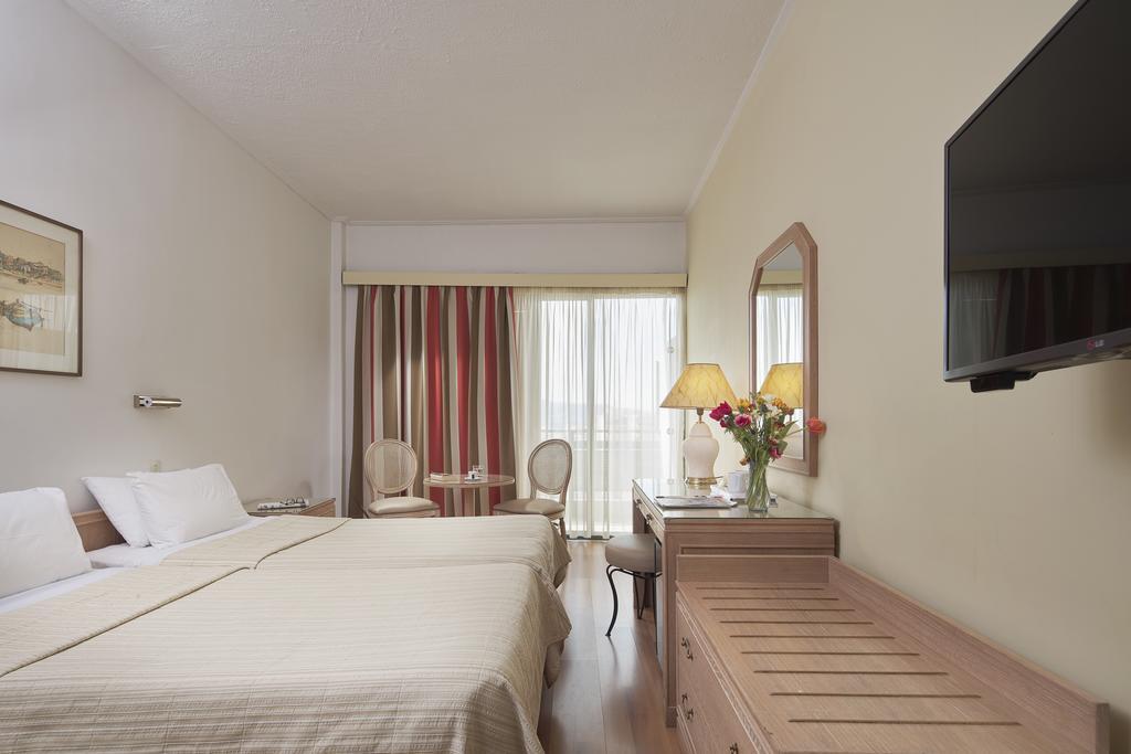 Отель, 3, Candia (Best Western)