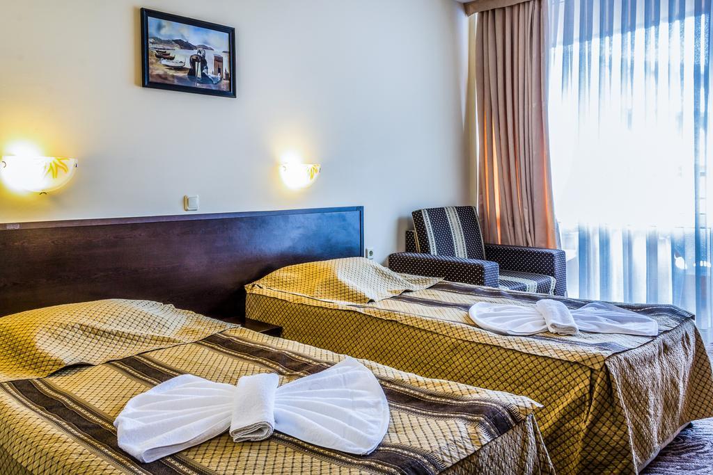 Горящие туры в отель Amaris Солнечный Берег