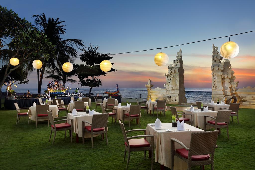 Отзывы гостей отеля Discovery Kartika Plaza Bali