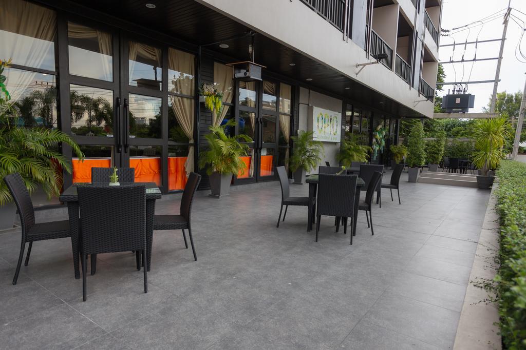 Golden Tulip Essential Pattaya Hotel цена