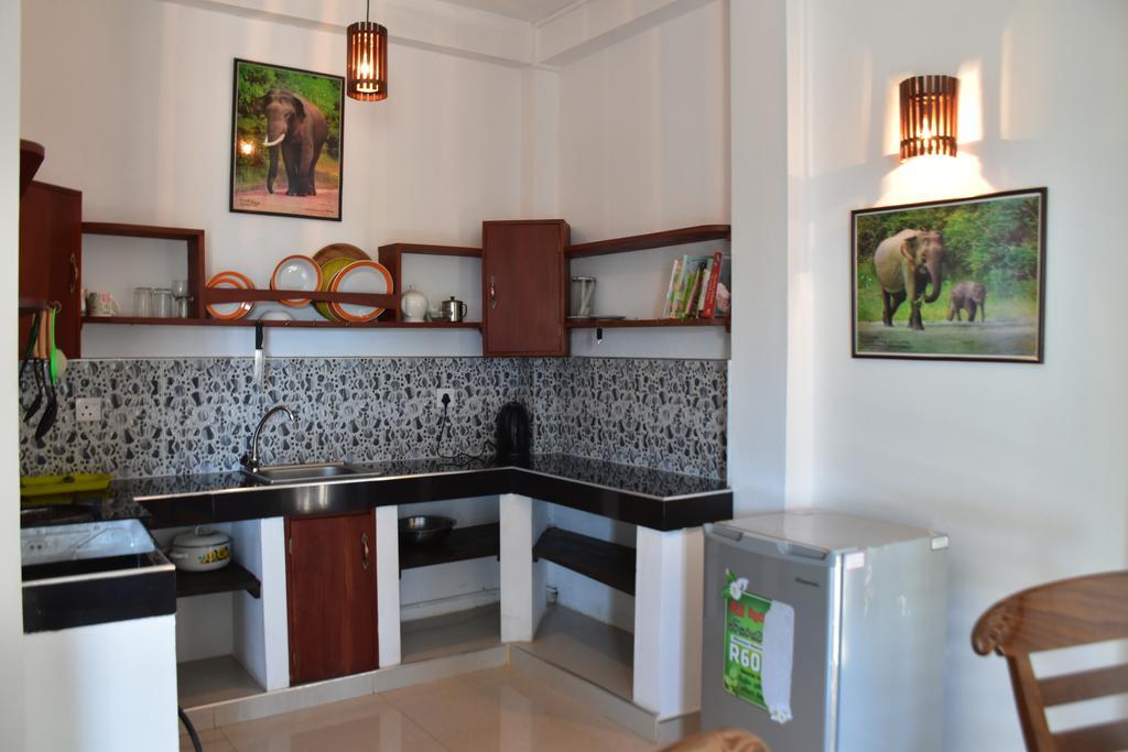 Туры в отель Sea View Deepal Villa Унаватуна Шри-Ланка