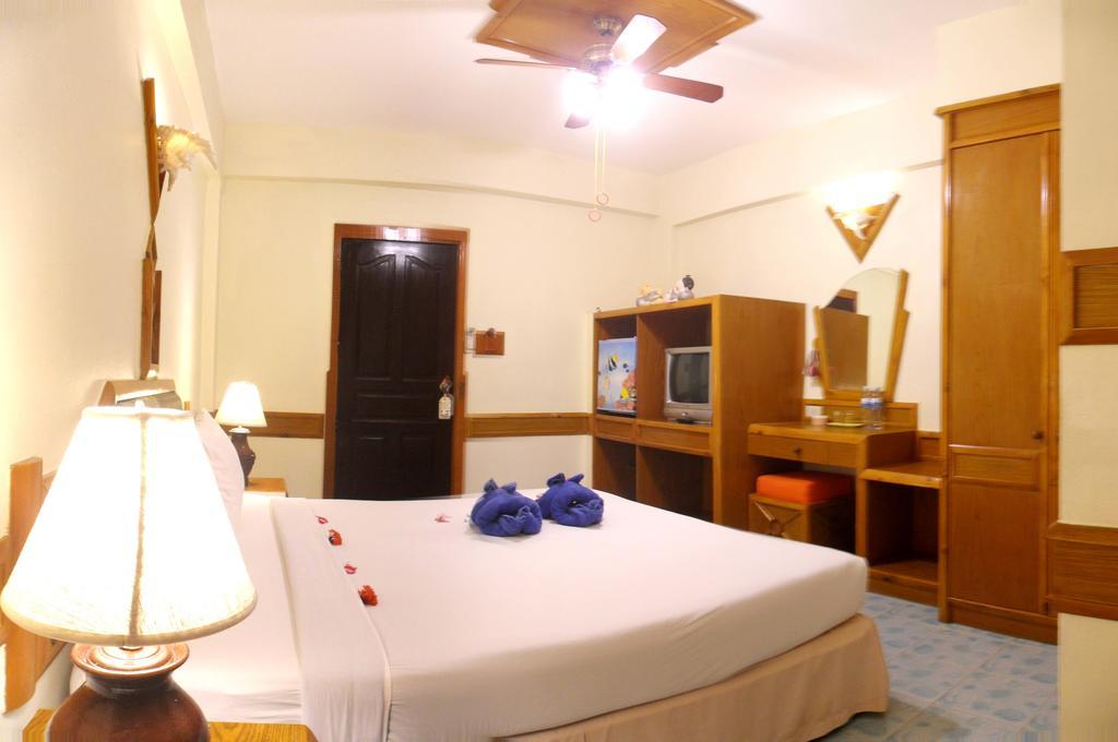 Горящие туры в отель Koh Chang Resort & Spa