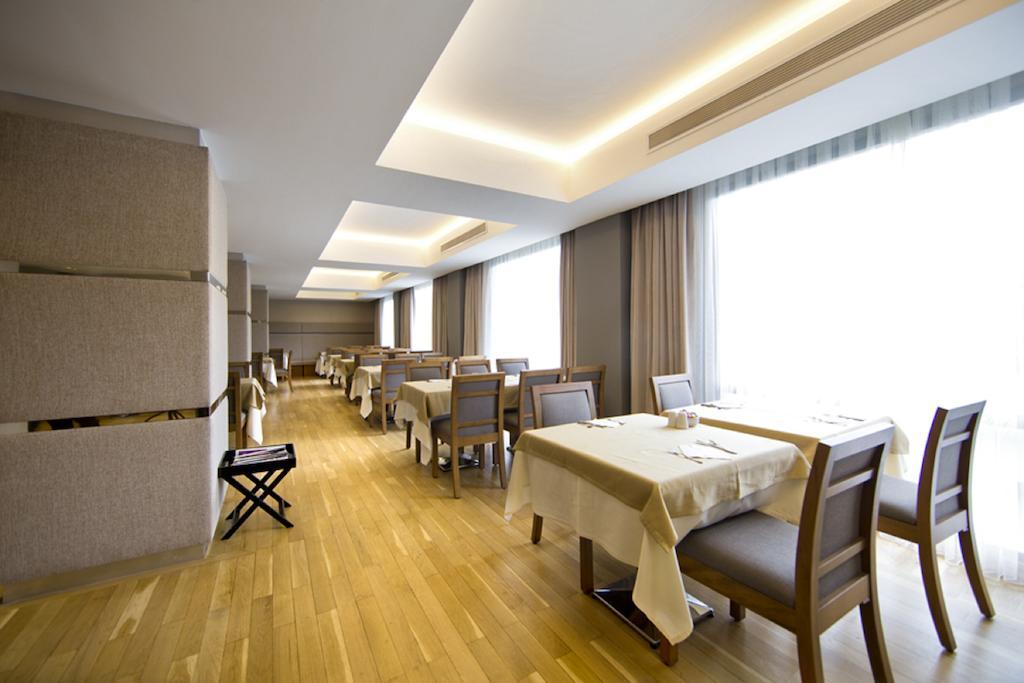 Турция Cihangir Hotel
