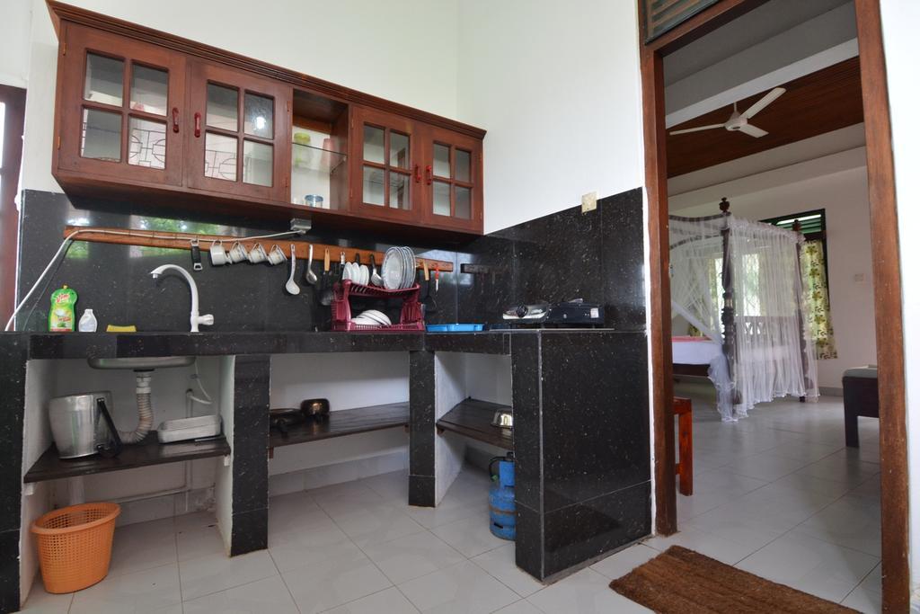 Шри-Ланка Sea View Deepal Villa