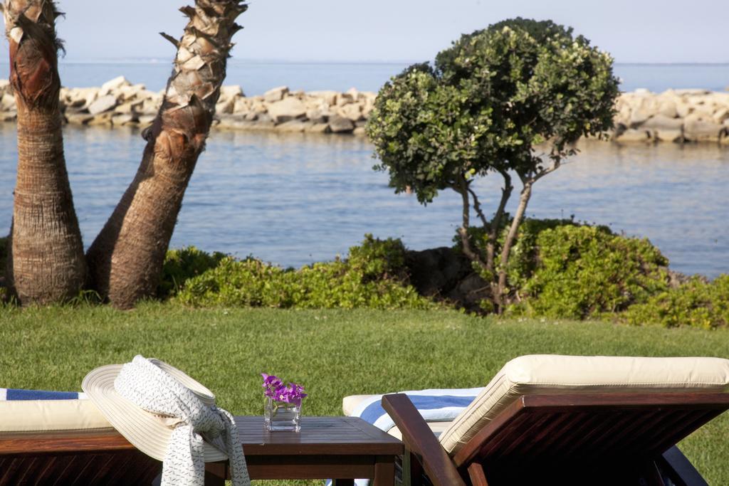 Лимассол Amathus Beach Hotel