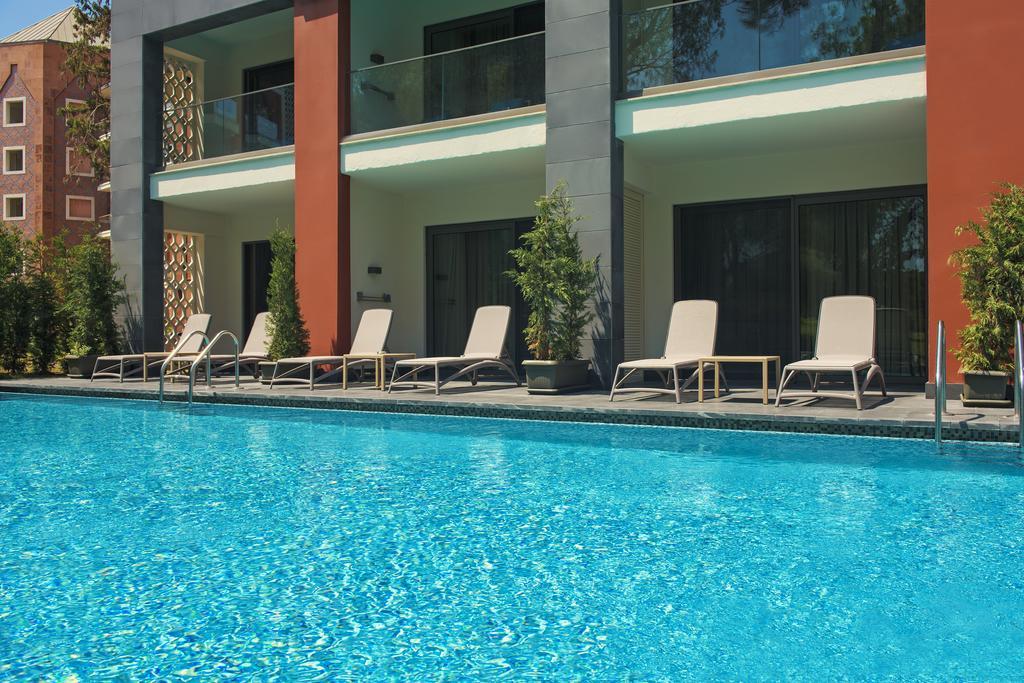 Горящие туры в отель Club Mega Saray Белек