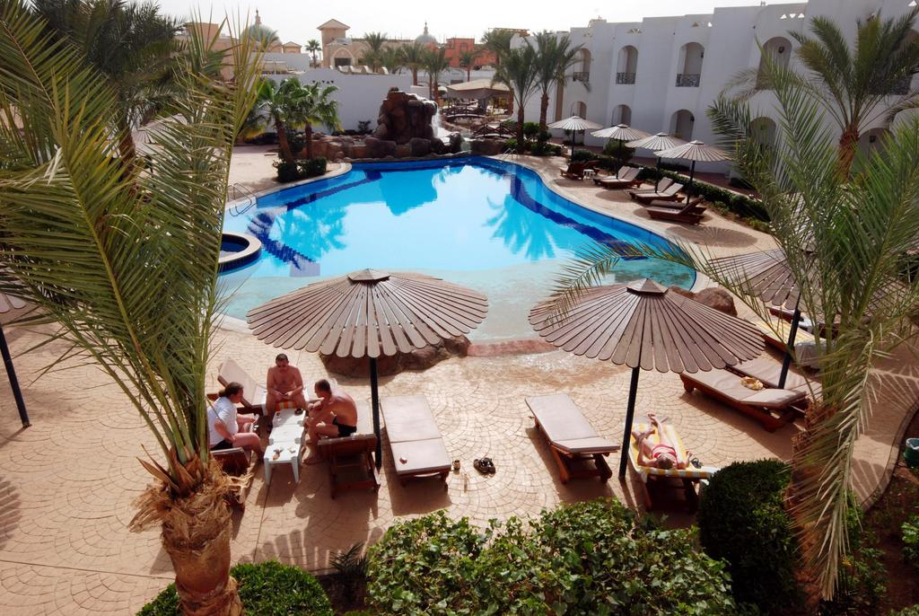 Шарм-эль-Шейх Coral Hills Resort Sharm El Sheikh цены