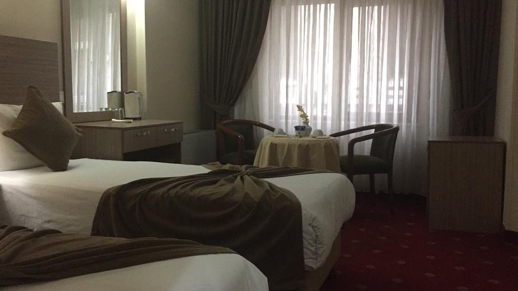 Buyuk Sahinler Hotel, Турция, Стамбул, туры, фото и отзывы
