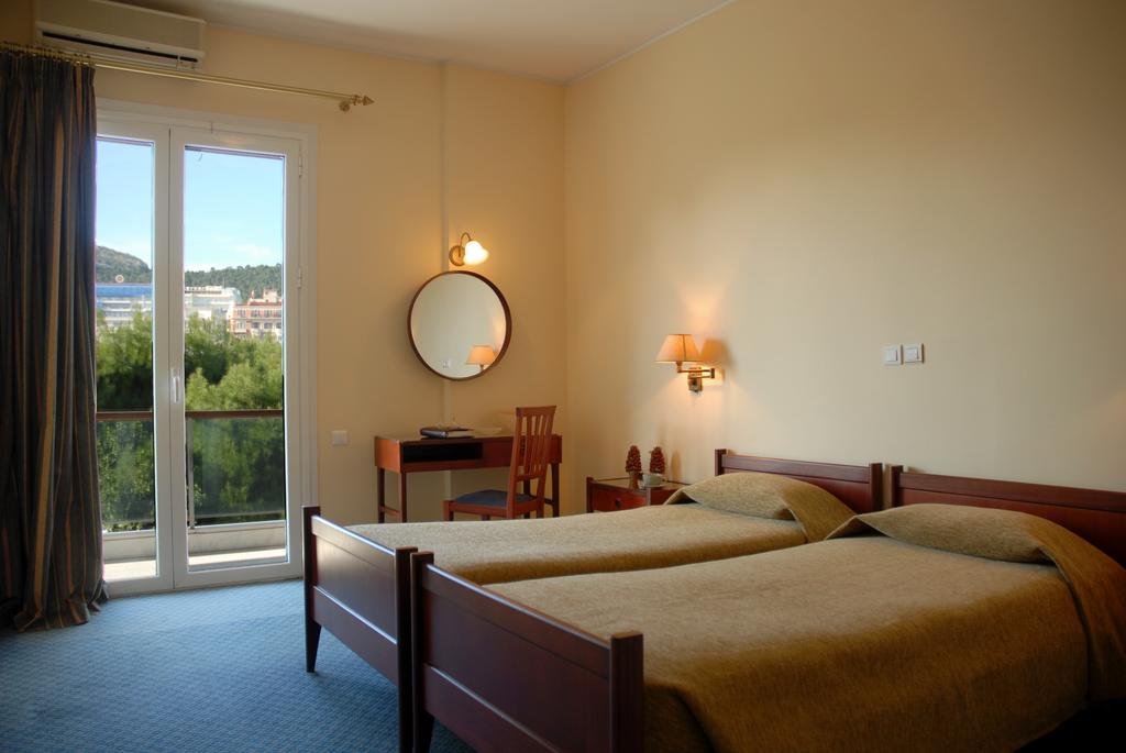 Отзывы туристов Delice Hotel Apartments