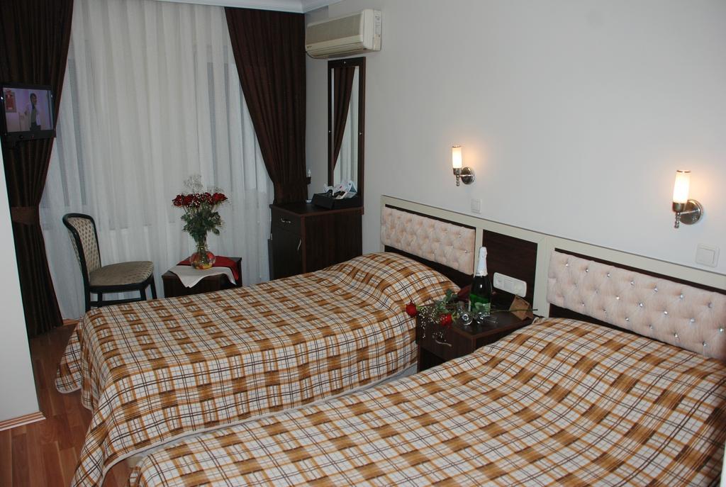 Туры в отель Grand Mark Hotel