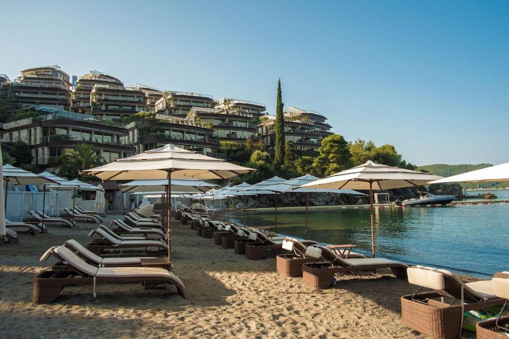 Черногория Dukley Hotels And Resorts
