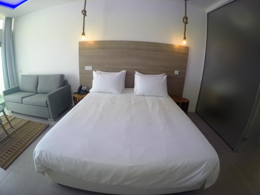Туры в отель Island Boutique Hotel Ларнака Кипр