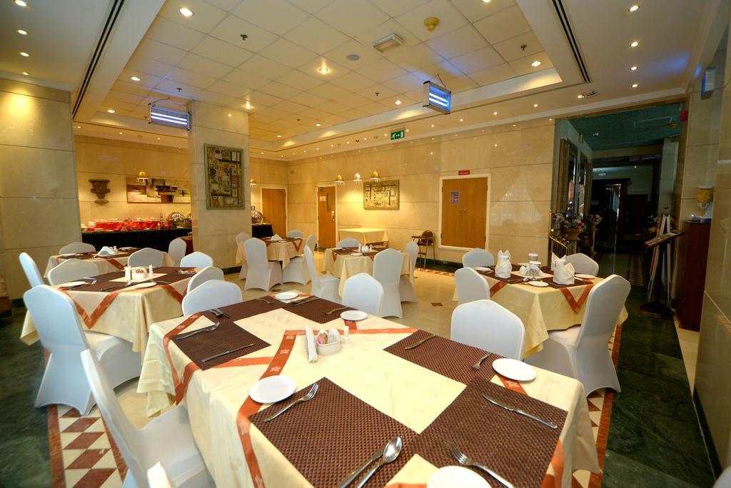 Горящие туры в отель Nejoum Al Emarate Hotel Sharjah