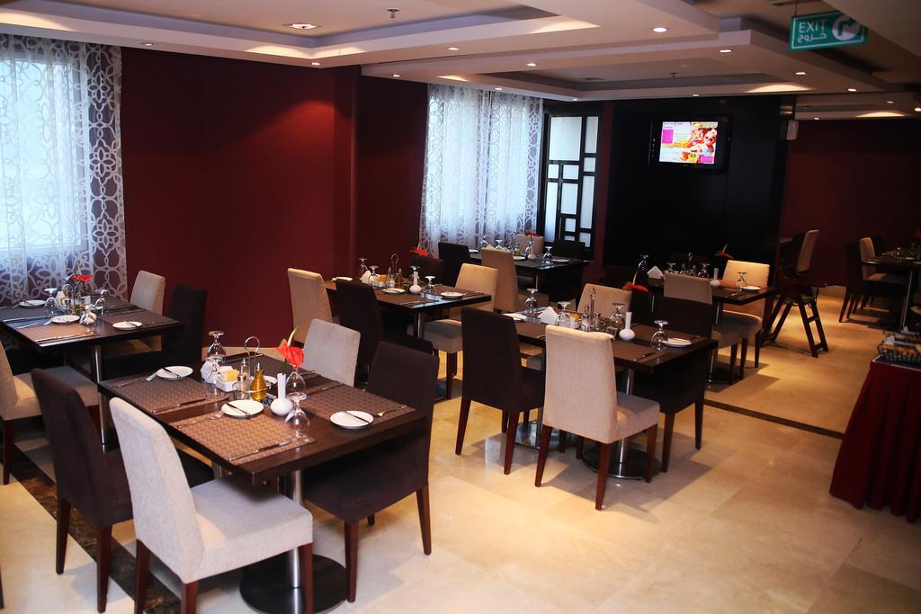 Al Hamra Hotel, фотографии