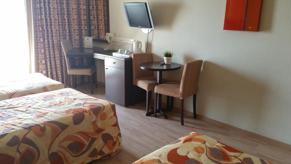 Туры в отель Livadhiotis